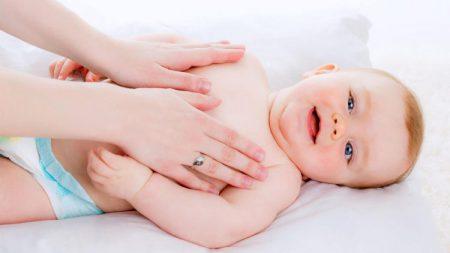 Baby Massage