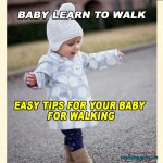 Ways to Help Baby Learn to Walk