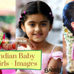 Some Cute Indian Baby Girls 15 Images