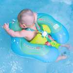 Baby Neck Float Safe – Baby Swim Float